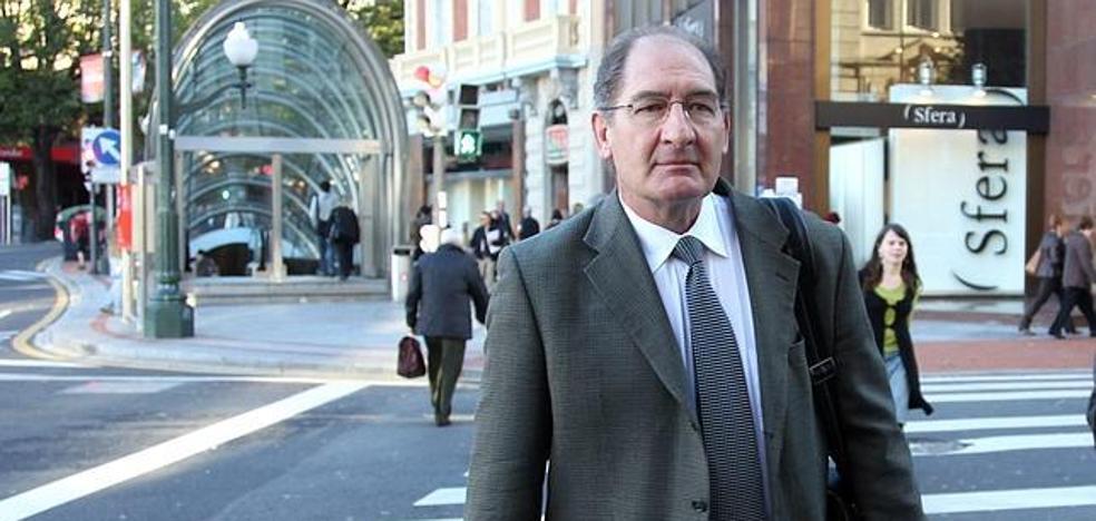 Currin avalará en Euskadi «la desmovilización» como fórmula para la desaparición de ETA