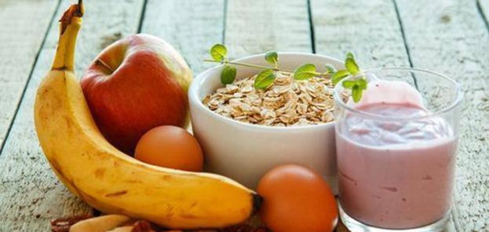 Cinco alimentos que puedes comer hasta llenarte sin engordar ni un gramo