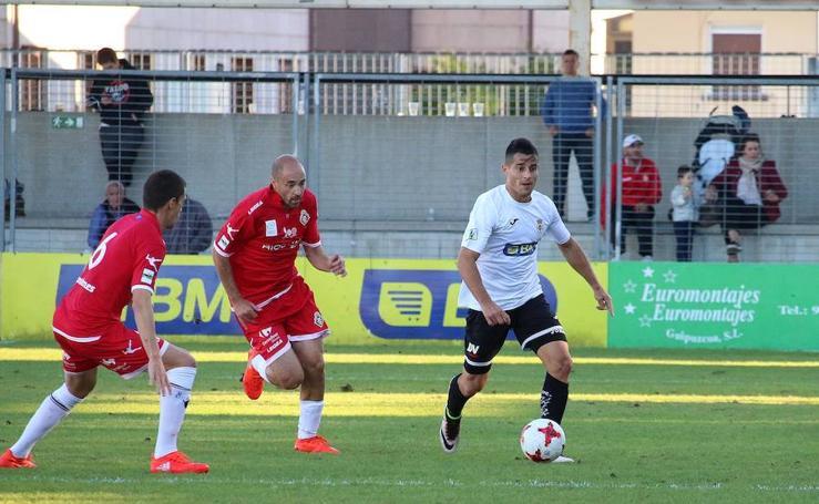 Real Unión 2 - Caudal 0