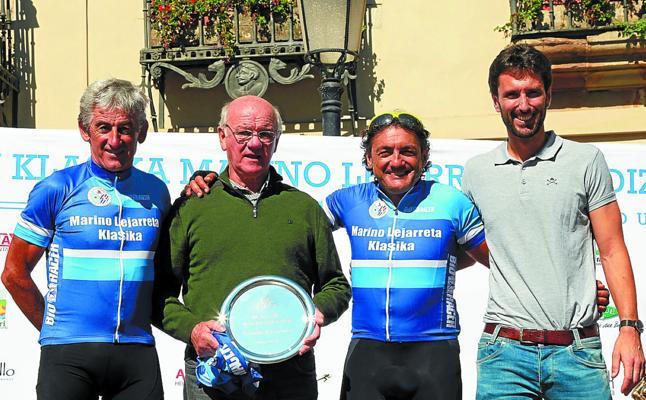 «Al ciclismo actual le falta emoción»