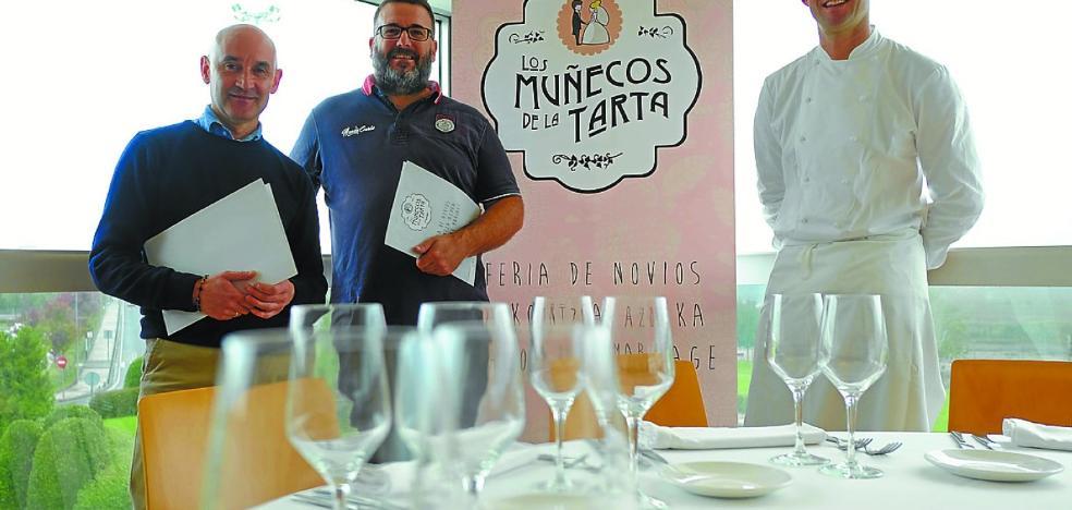 'Los muñecos de la tarta' regresa a Ficoba con una oferta ampliada