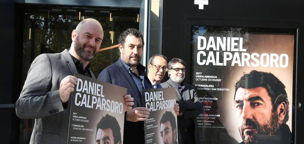Daniel Calparsoro, el cineasta fascinado por la violencia