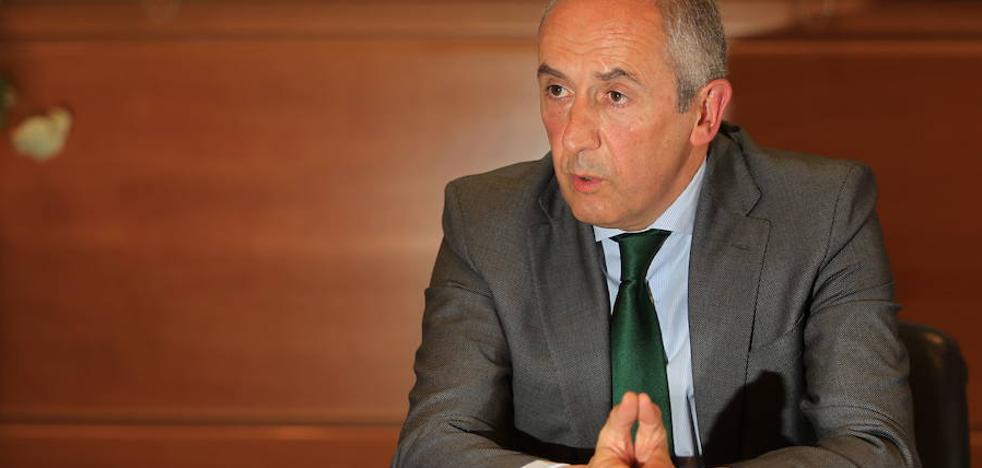 El Gobierno Vasco sigue defendiendo una «solución pactada» para Cataluña