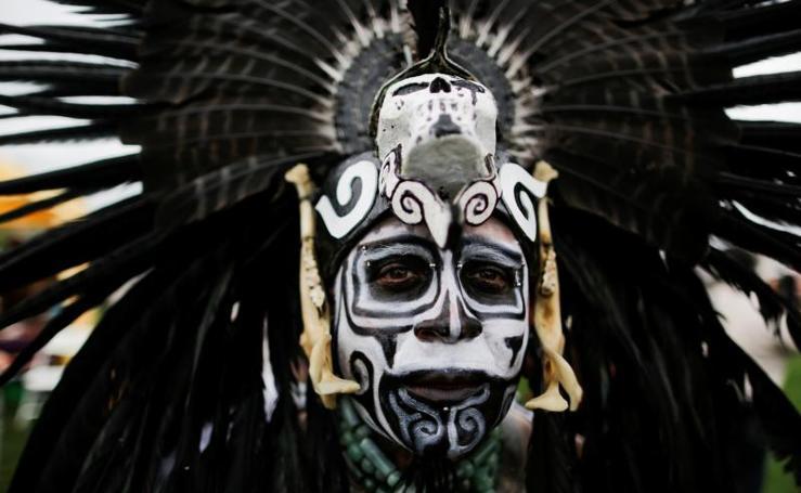 Festival del Día de los Pueblos Indígenas