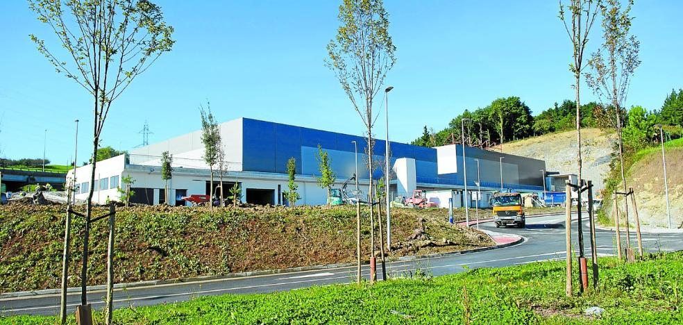 Mercadona abrirá el 4 de diciembre en Belartza su primer supermercado donostiarra