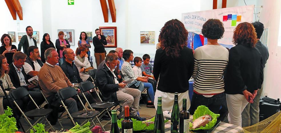 Kosta Gastronomika ha preparado un fin de semana lleno de experiencias