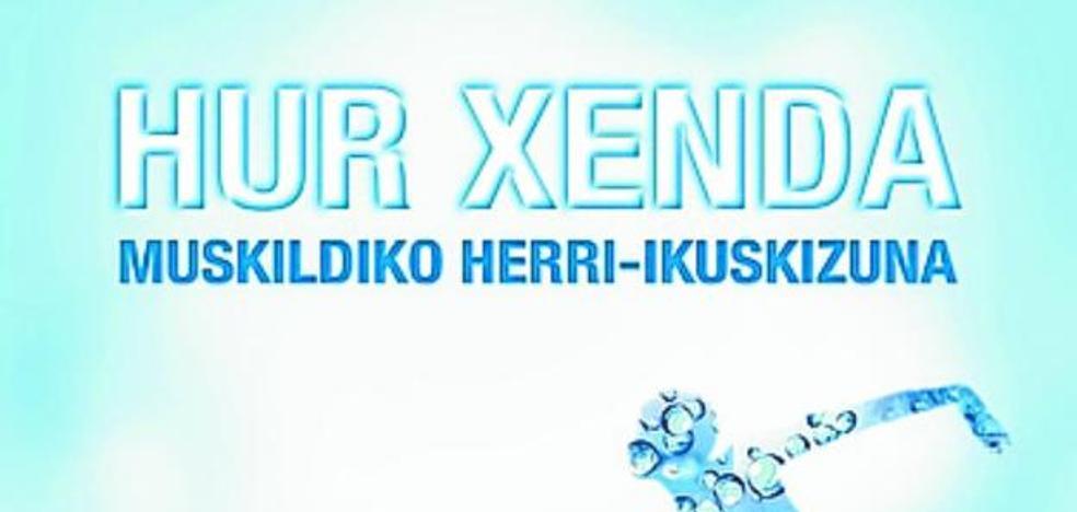 Llega el espectáculo popular 'Hur Xenda' de Muskildi