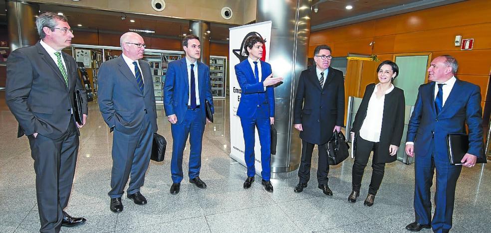 Gipuzkoa pedirá hoy a los otros territorios que cualquier cambio fiscal sea armonizado