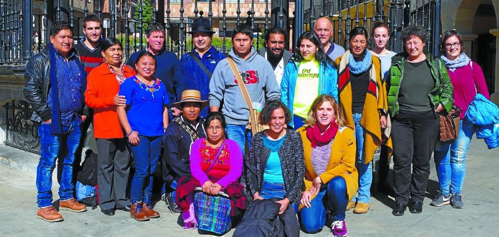 En apoyo de las lenguas minoritarias