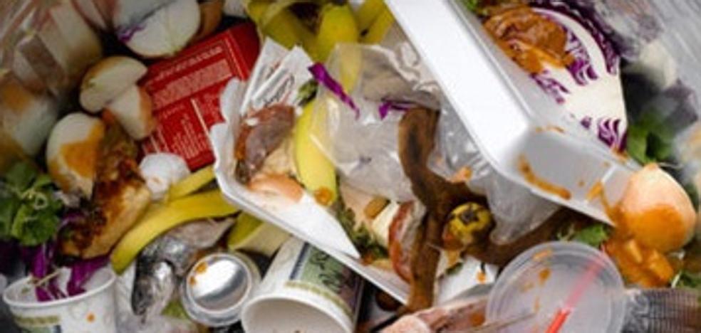 Gipuzkoa luchará contra el despilfarro de 120.000 toneladas de alimentos al año