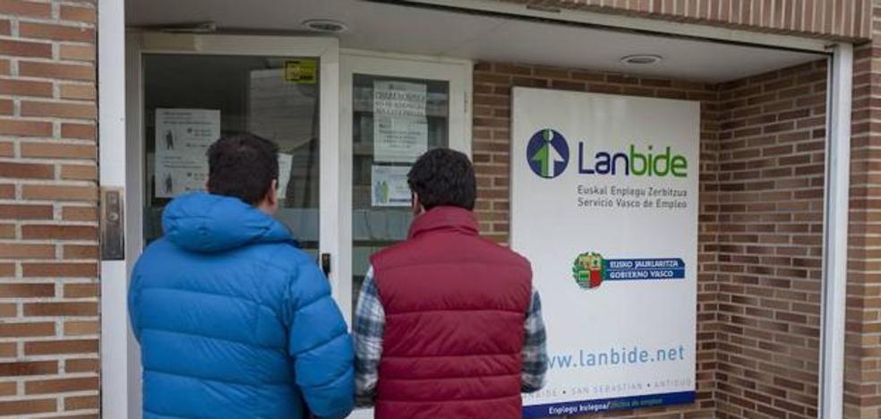 Erkoreka afirma que el fraude de los cursos de Lanbide es «puntual»