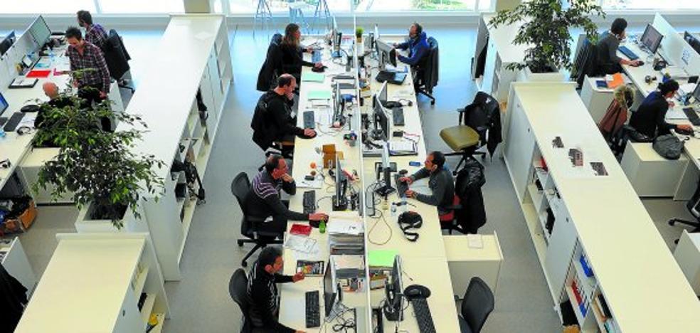 La confianza empresarial vasca se contrae aunque sigue por encima del Estado y de la UE