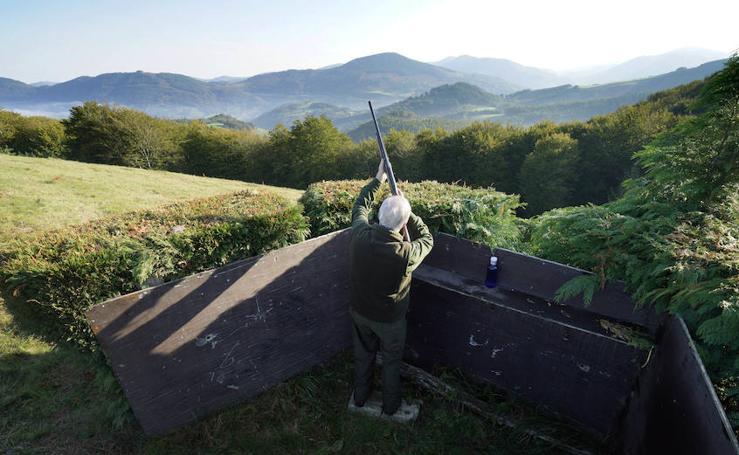 Comienza la temporada de caza