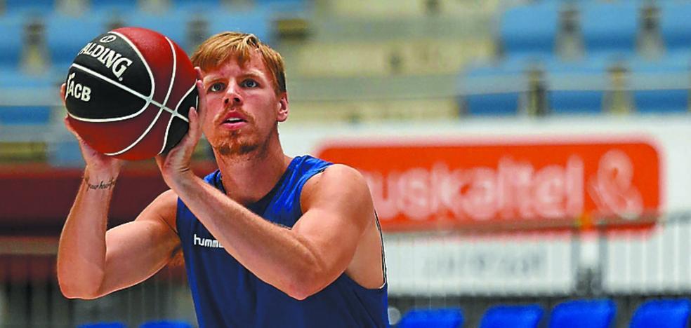 El GBC, a superar su mejor arranque en la Liga ACB