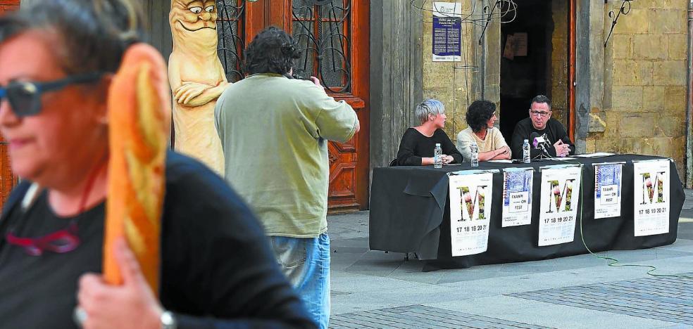 Tolosa, otro año de capital micológica