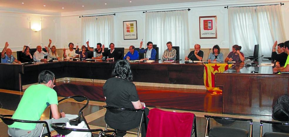 El Pleno local aprobó el reglamento inicial de Participación Ciudadana