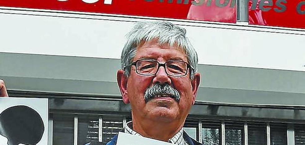 Jesús Uzkudun: «A fin de año en Euskadi habrá más de 8.000 personas vigiladas por haber estado expuestas al amianto»