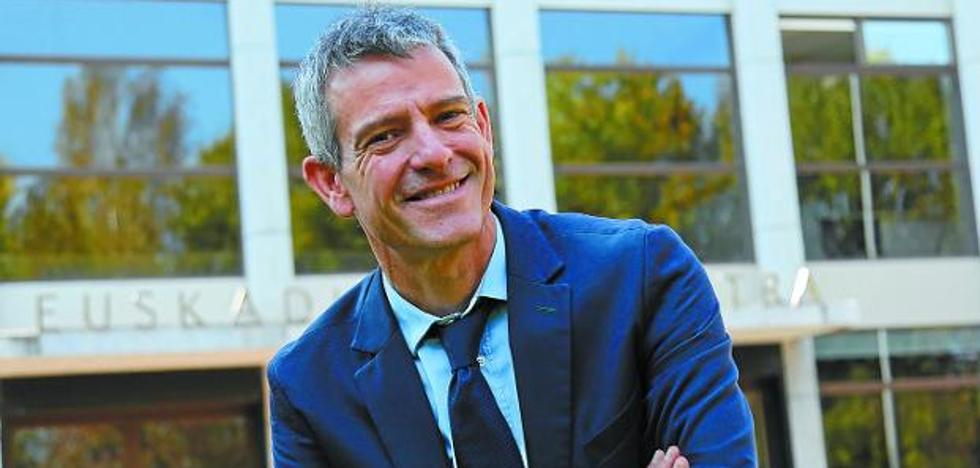 Oriol Roch: «La presencia de Robert Treviño va a abrir muchas puertas a la Orquesta de Euskadi»