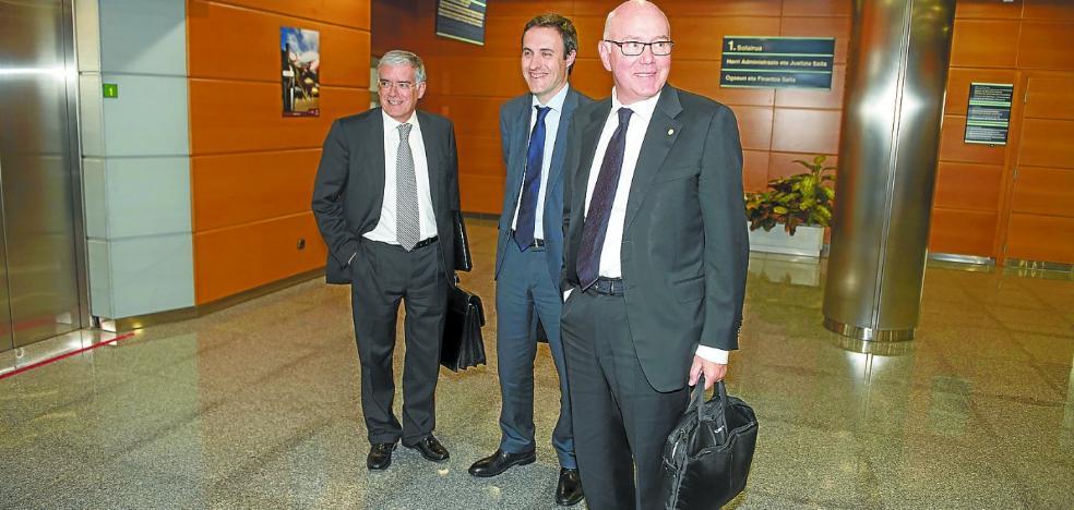 La reforma fiscal vasca se centra en el Patrimonio tras fracasar el acuerdo en Sociedades