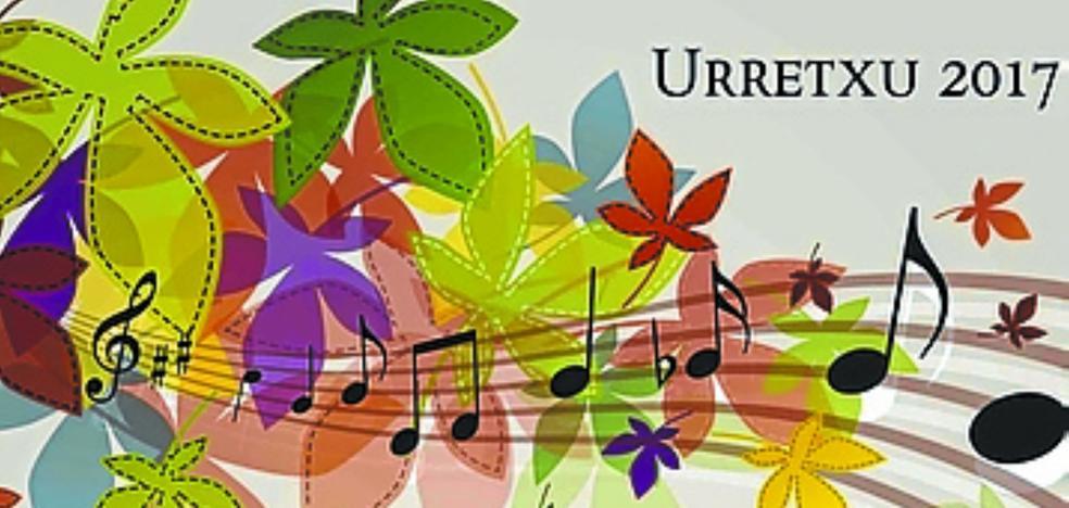 Todo está dispuesto para la XXXII edición del Ciclo Musical de otoño