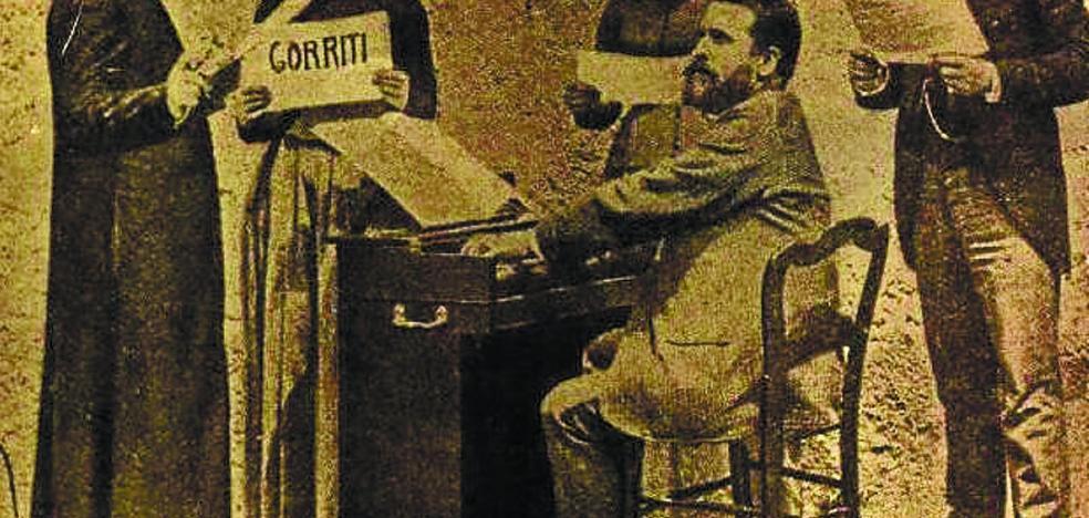 Mocoroa y Gorriti, 150 aniversario