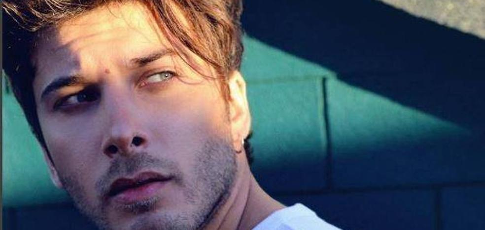 Blas Cantó, ganador de la quinta edición de 'Tu cara me suena': «Me ha dado un chungo»