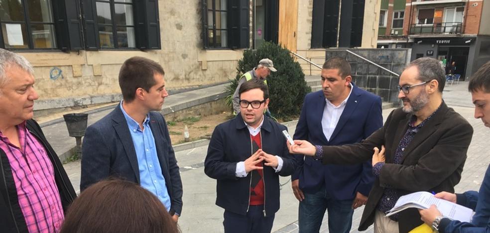 Gobierno Vasco y Ecoembes llevan a Zarautz su campaña para «acercar la economía circular a la ciudadanía»
