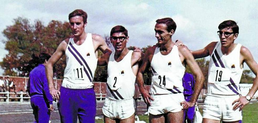 1967: cuando el atletismo guipuzcoano alcanzó la gloria