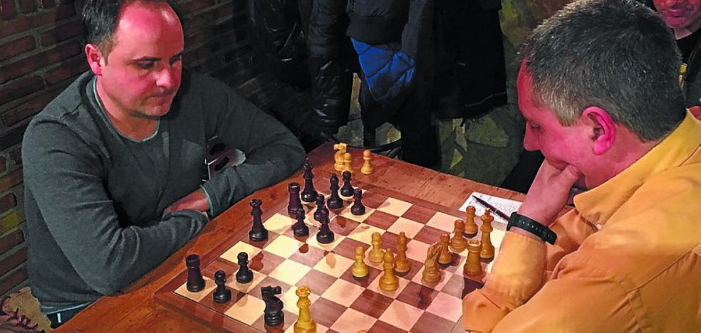 Mekatar contará con seis representantes en el Campeonato de Gipuzkoa individual