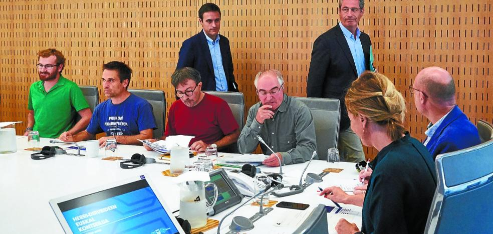 Los ayuntamientos de Gipuzkoa reciben más dinero que nunca