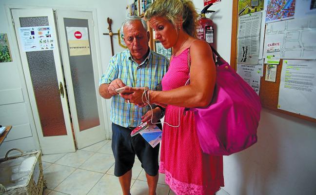 El Camino sigue batiendo récords en Irun