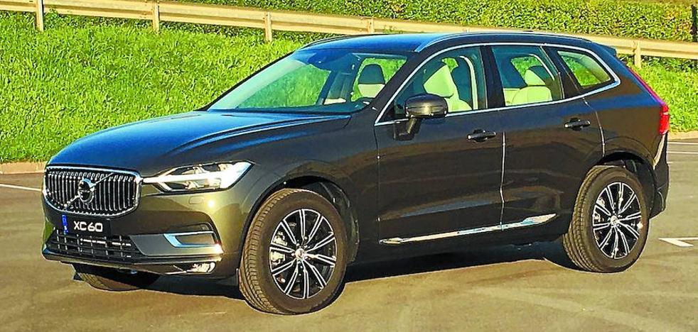 Volvo renueva su modelo todocamino estelar