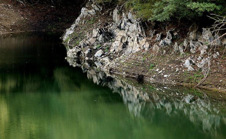 Un lugar espectacular a pocos kilómetros de Donostia