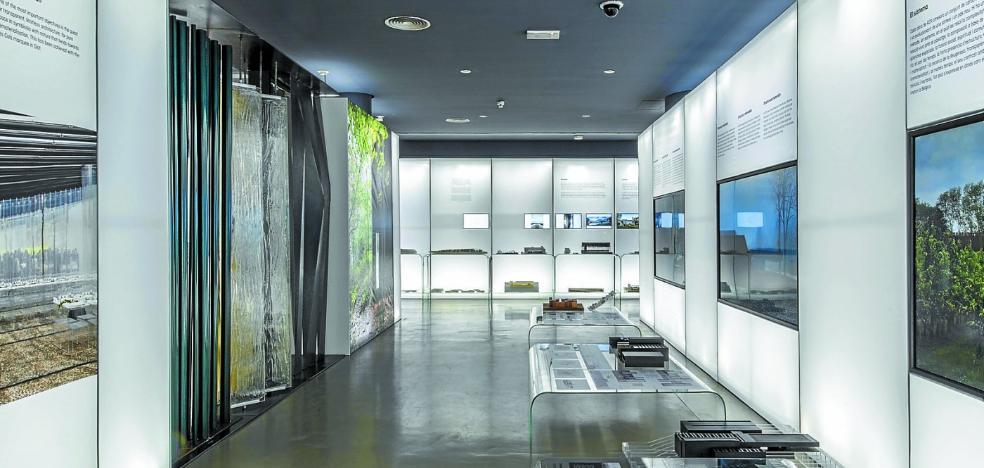 La I Bienal de Arquitectura programará 25 exposiciones
