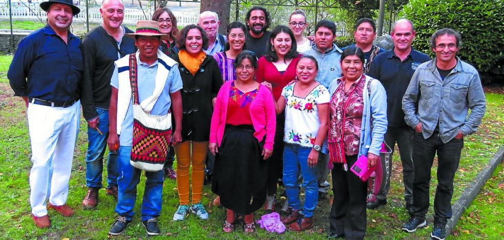 Presentación del 'Curso intensivo en dirección y revitalización de la lengua'