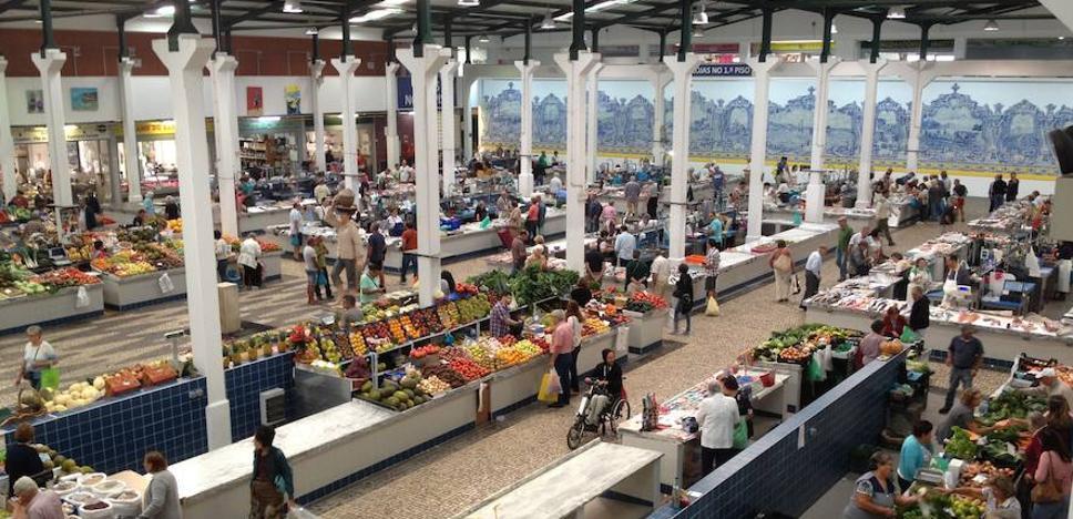 Mercados de Portugal