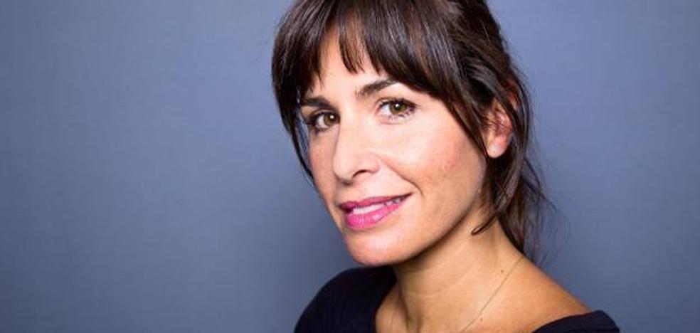 Nuria Roca responde a quienes critican su relación abierta con su marido, Juan del Val