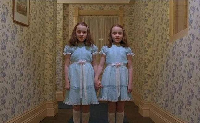 Así están las gemelas de 'El Resplandor' 37 años después