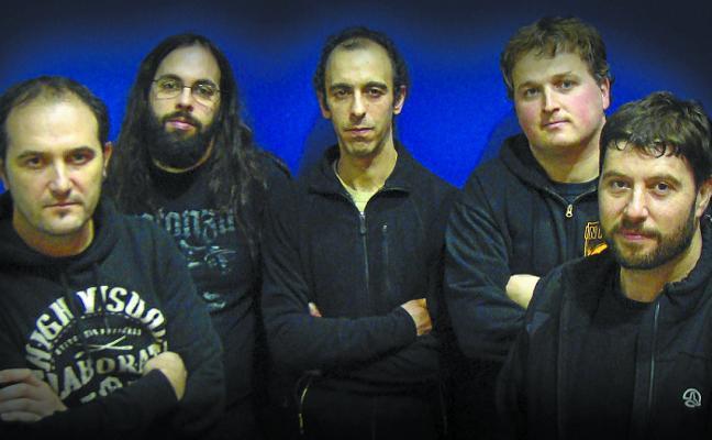 Elbereth: «La escena musical euskaldun ha dejado de apostar por el metal»