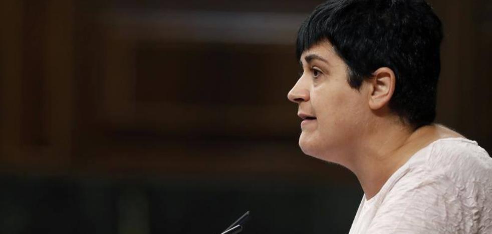 EH Bildu propone «activar» la mayoría política que defiende el derecho a decidir