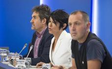 EH Bildu emplaza a PNV y a Podemos a acordar un nuevo estatus que permita ejercer el «derecho a decidir»