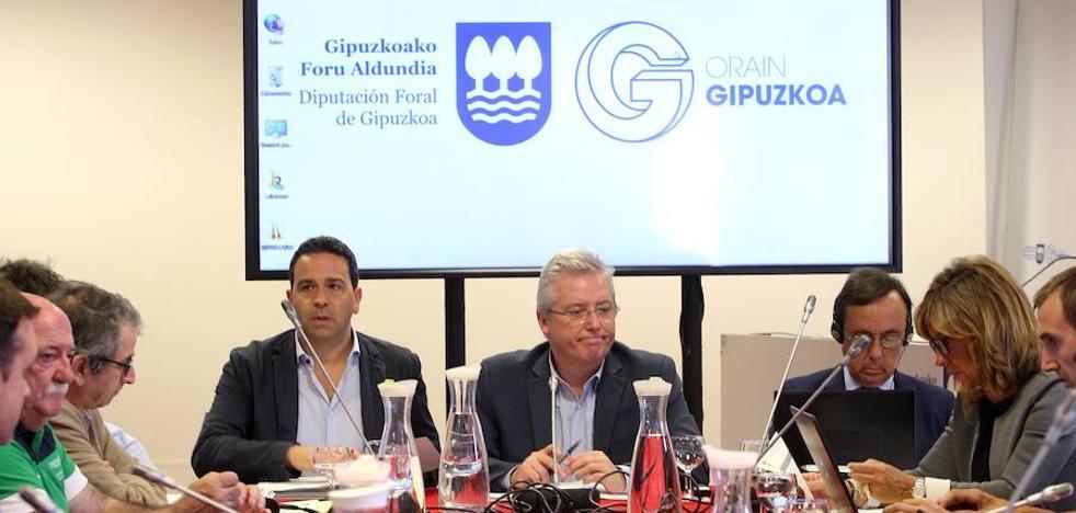 GHK reclama 41 millones a los gestores de Bildu que paralizaron la incineradora