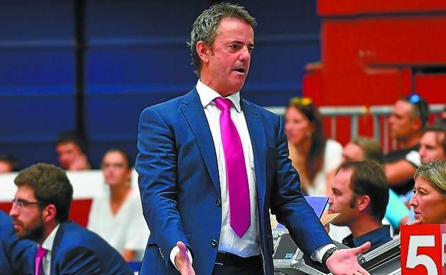 Fisac: «El partido se ha decantado por pequeños detalles»