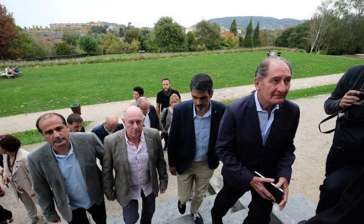 El Foro Social emplaza a ETA a su «desmantelamiento total»
