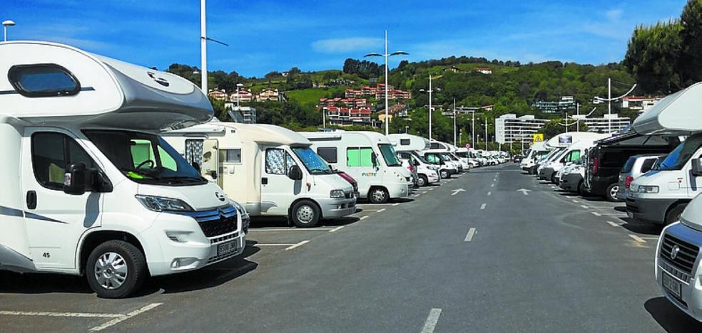 Abotsanitz critica las medidas tomadas en torno a las autocaravanas y las formas