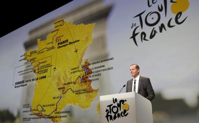 El Tour 2018 se decidirá en Iparralde