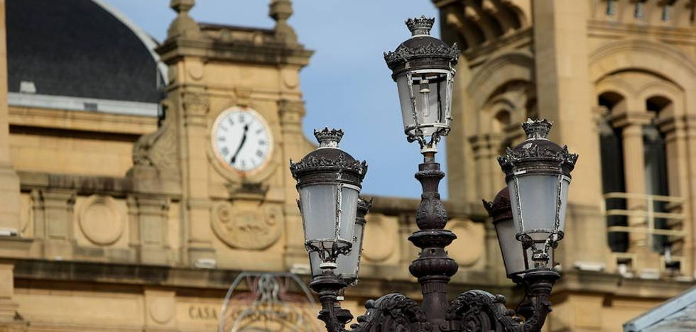 El Ayuntamiento donostiarra saca a concurso 61 plazas de funcionario