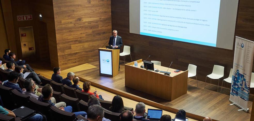 El Centro Vasco de Ciberseguridad se conectará a la red de respuesta a incidentes informáticos más importante a nivel mundial