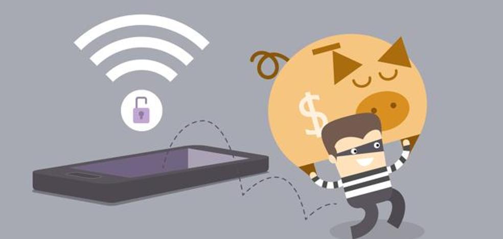 Tu Wifi ya no es segura. Cuatro consejos para evitar ser hackeado