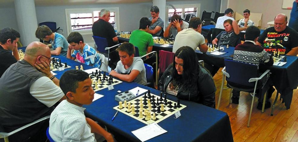 Ya está en marcha la organización del XXII Torneo de San Andrés Azkoitia 2017